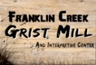 Franklin Creek Grist Mill Franklin Grove IL
