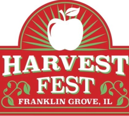 Franklin Grove Harvest Festival 2016