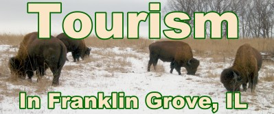 Tourism in Franklin Grove IL